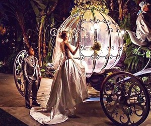 dress, princess, and fairytale image