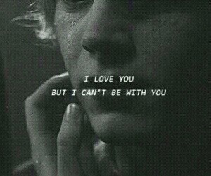 cry, I Love You, and OMG image