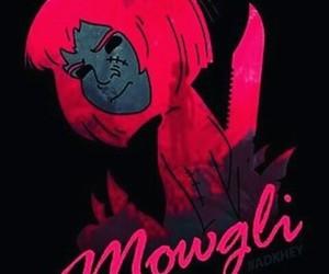 mowgli, pnl, and qlf image