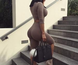 amazing, cap, and handbag image