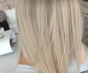beautiful, blonde, and tumblr image