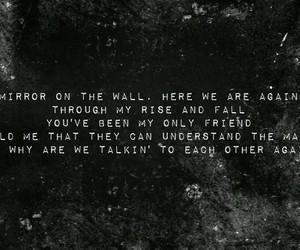 black white, lil wayne, and Lyrics image