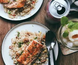delicious, food, and health image