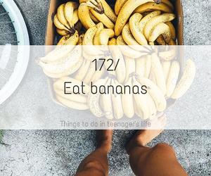 art, banana, and beautiful image