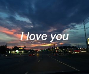 love, I Love You, and city image