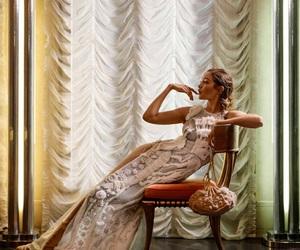 beauty, crush, and dress image