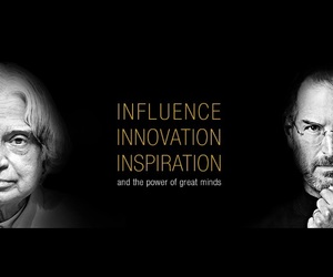 ideas, influence, and innovation inspiration image