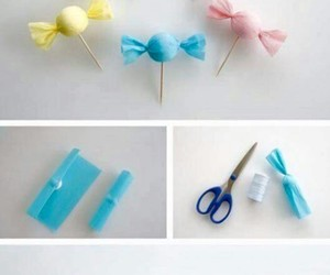 diy and candy image