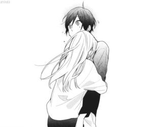 anime, guy, and boy image
