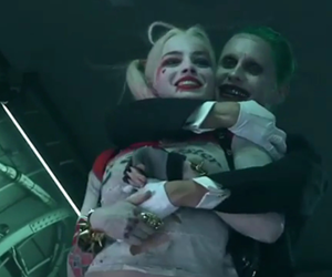 30 seconds to mars, behind the scenes, and harley quinn image