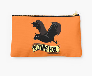bag, bats, and pouch image