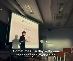 Korean Drama, kdrama, and kang ki young image