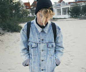 grunge, hipster, and indie image