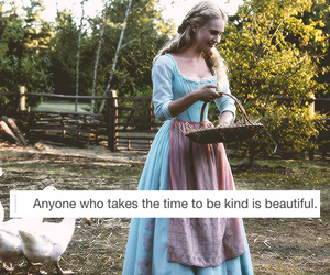cinderella and quote image