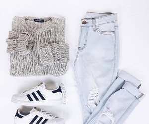 adidas, cloth, and clothes image