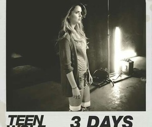 teen wolf, tw, and 3days image