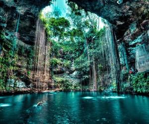 nature, travel, and paradise image
