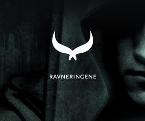 books, rata, and ravneringene image