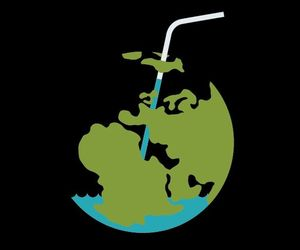 earth and save the planet image