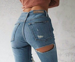 ass, body, and beauty image