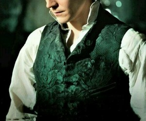 tom hiddleston, loki, and crimson peak image