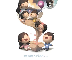 memories, hj story, and love image