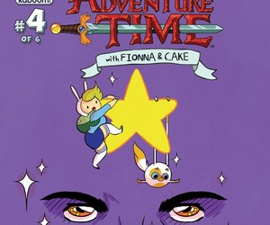 adventure time and fionna and cake image