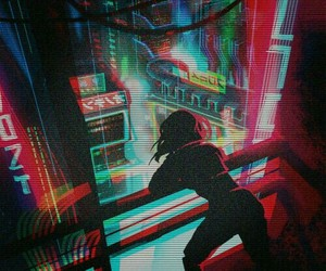 anime, art, and japanese image