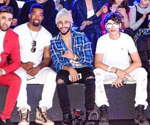 Dubai, fashion, and adam saleh image