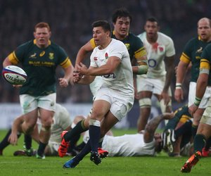 rugby, ben youngs, and south africa image