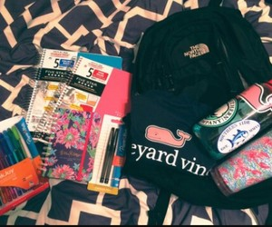 preppy, lilly pulitzer, and vineyard vines image