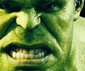 Hulk and Marvel image