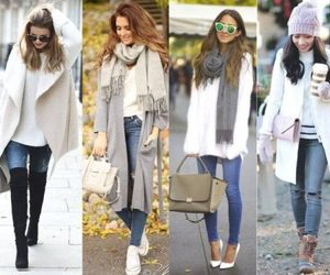 outfits, winter, and ootd image