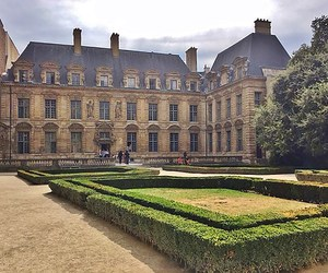 paris, things to do in paris, and hotel de sully image