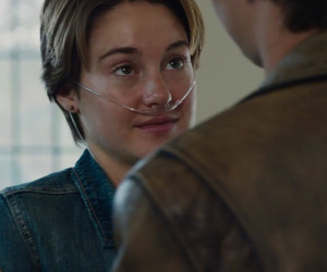the fault in our stars, film, and movie image