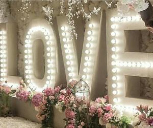 amazing, decoration, and wedding image