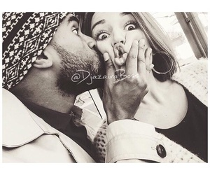 couple, thuglove, and goals image