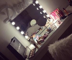 decor, room, and lights image
