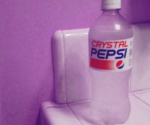 Pepsi, aesthetic, and crystal image