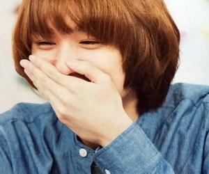 boy, japan, and smile image