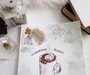 christmas, cozy, and photography image