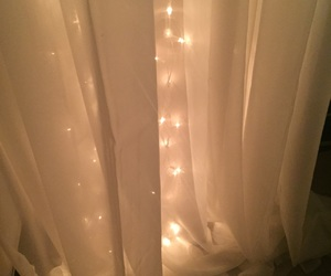 aesthetic, light, and lights image