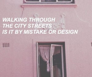 Lyrics, screensaver, and tumblr image