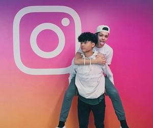 instagram, gio2saucy, and christopher romero image