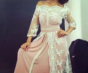 caftan and dress image