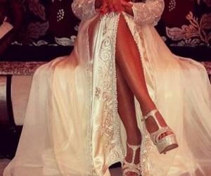 fashion, beauty, and shoes image