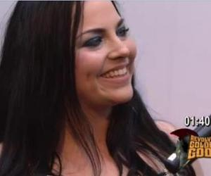 amy lee, evanescence, and sweet :3 image