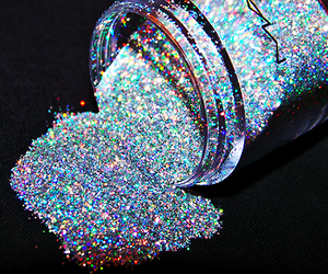 glitter, mac, and sparkle image
