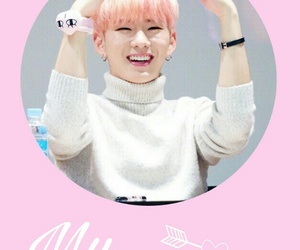 kpop, yoo+kihyun, and wallpaper image