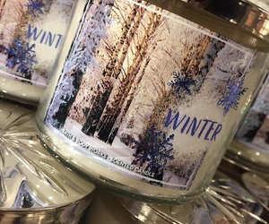 candle, candles, and winter image